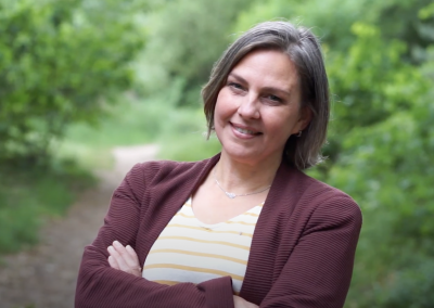 Gemeente Nijmegen Sociale Inclusie: Marieke van Keeken