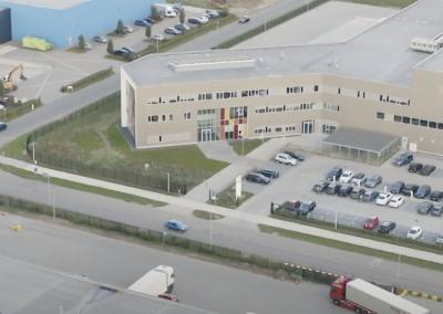 Euroma en WerkTalent personeel wervingsvideo