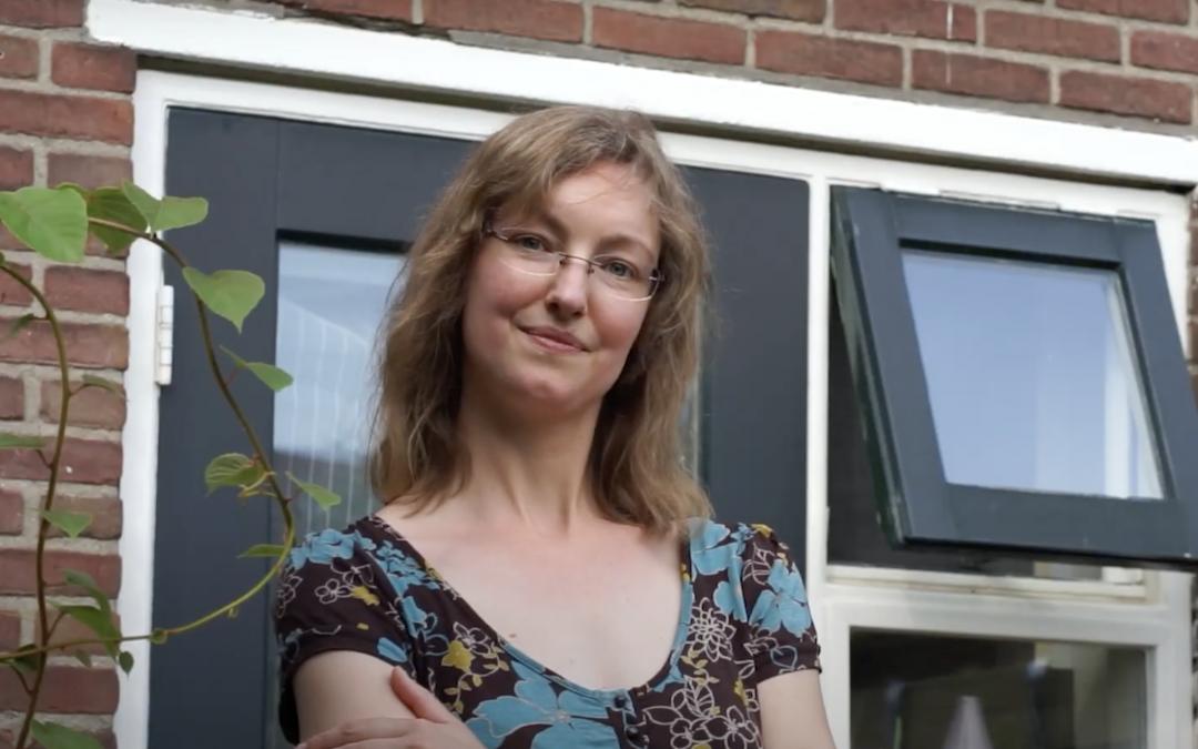 Gemeente Nijmegen Sociale Inclusie: Mariska