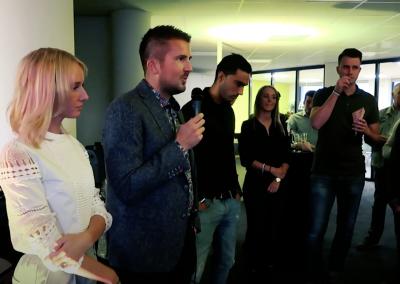 Werktalent Breda: Opening