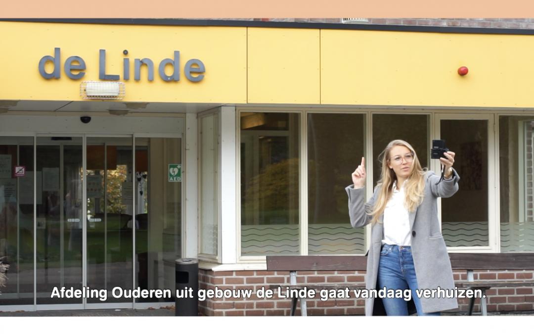 GGNet vlog verhuizing de Linde